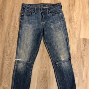 Citizens of Humanity Thompson Jeans